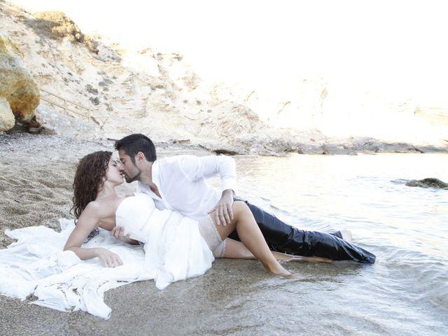 La boda de Javier García y Ana Belén Gonzalez en Albacete, Albacete 6