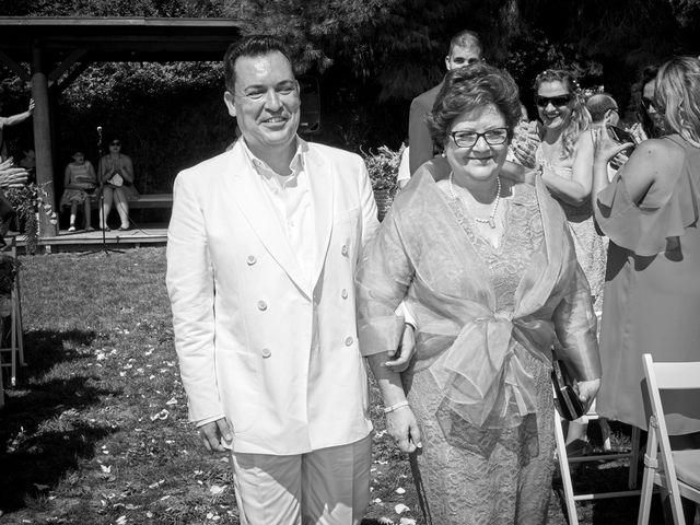 La boda de Ricard y Ana en Segorbe, Castellón 11