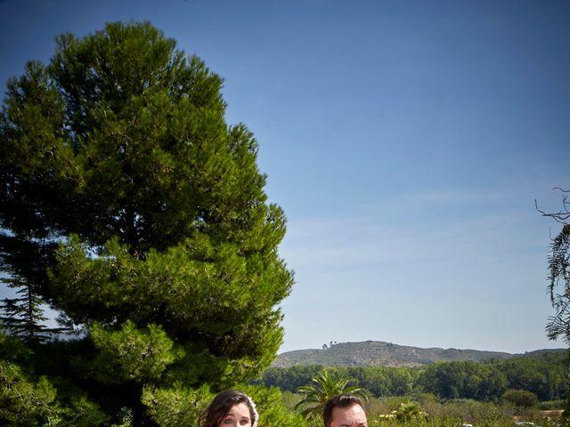La boda de Ricard y Ana en Segorbe, Castellón 13