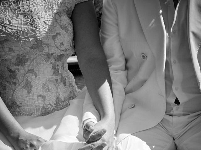 La boda de Ricard y Ana en Segorbe, Castellón 14