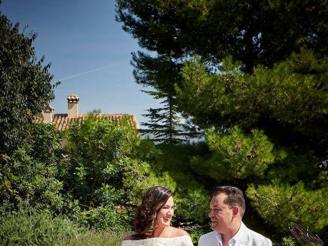La boda de Ricard y Ana en Segorbe, Castellón 18