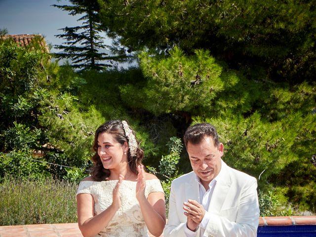 La boda de Ricard y Ana en Segorbe, Castellón 21