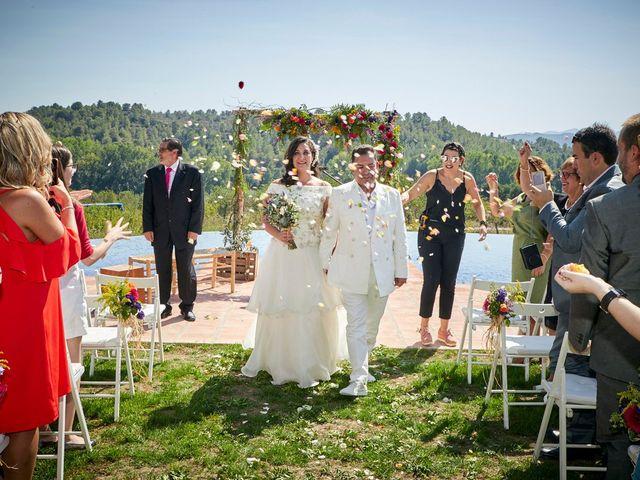 La boda de Ricard y Ana en Segorbe, Castellón 23