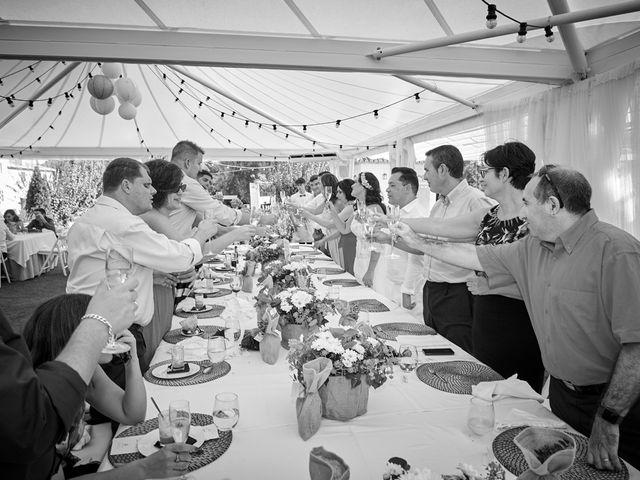 La boda de Ricard y Ana en Segorbe, Castellón 27