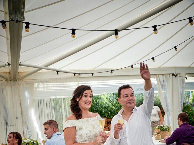 La boda de Ricard y Ana en Segorbe, Castellón 28