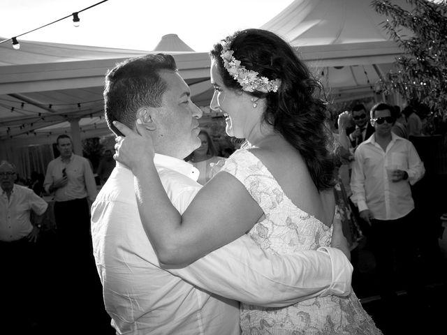 La boda de Ricard y Ana en Segorbe, Castellón 29