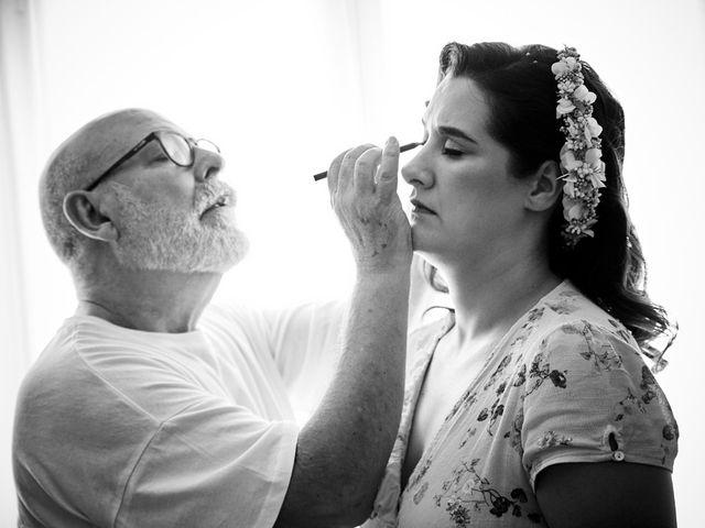 La boda de Ricard y Ana en Segorbe, Castellón 37