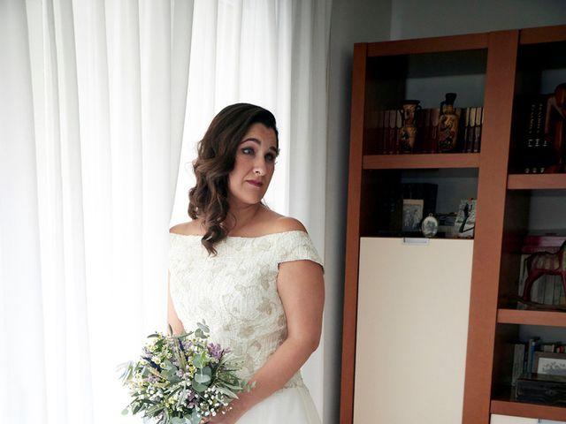 La boda de Ricard y Ana en Segorbe, Castellón 38