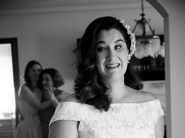 La boda de Ricard y Ana en Segorbe, Castellón 42