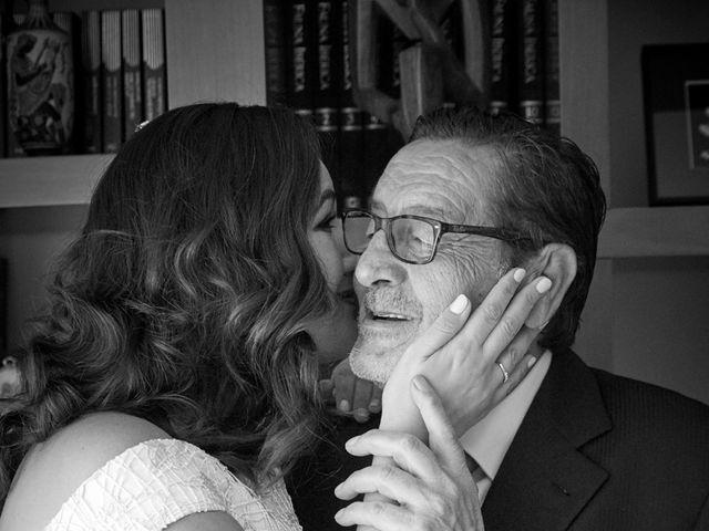 La boda de Ricard y Ana en Segorbe, Castellón 45