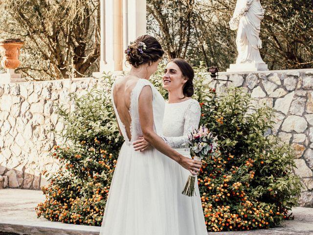 La boda de Anna y María en Palma De Mallorca, Islas Baleares 9