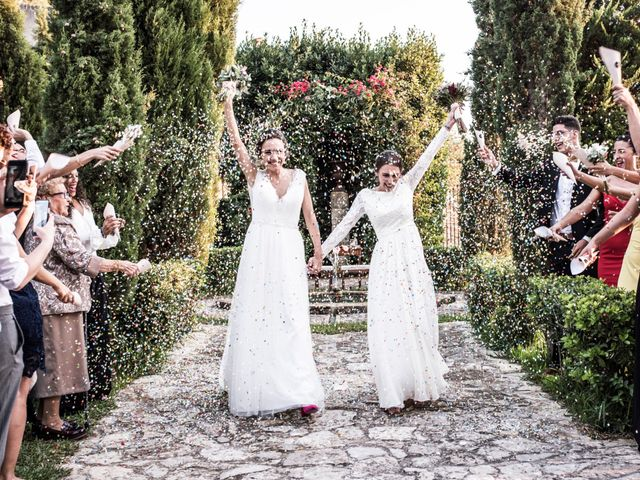 La boda de Anna y María en Palma De Mallorca, Islas Baleares 22