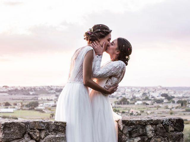 La boda de Anna y María en Palma De Mallorca, Islas Baleares 1