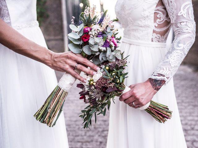 La boda de Anna y María en Palma De Mallorca, Islas Baleares 24