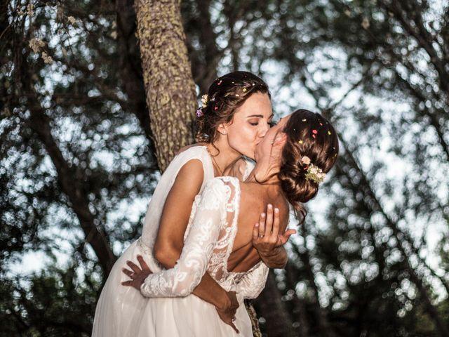 La boda de Anna y María en Palma De Mallorca, Islas Baleares 27