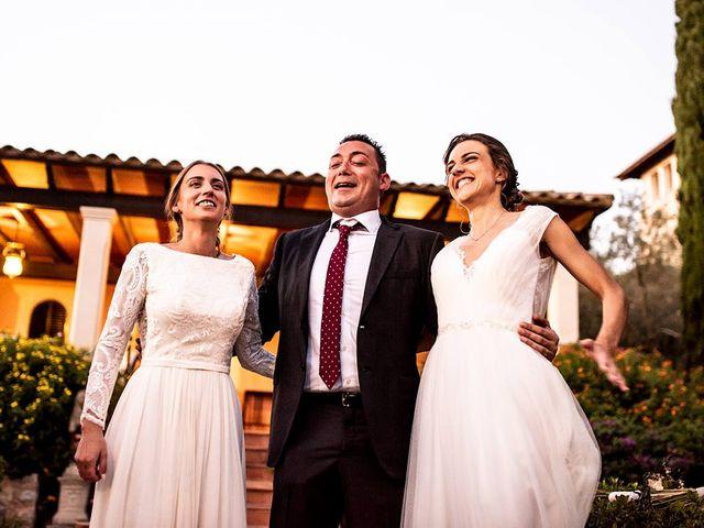 La boda de Anna y María en Palma De Mallorca, Islas Baleares 29