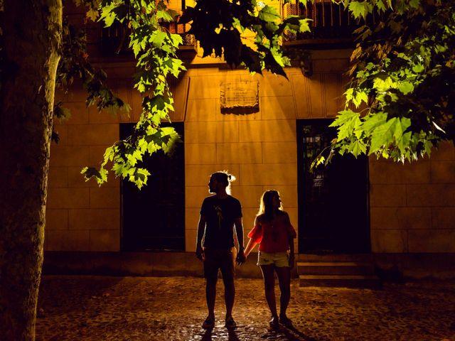La boda de Alberto y Marta en Sonseca, Toledo 18