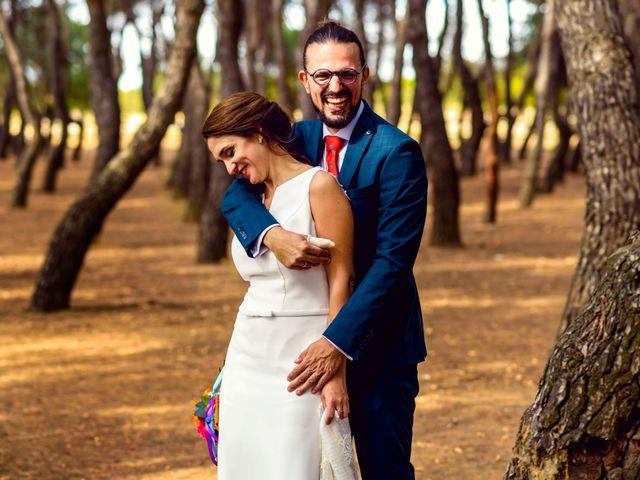 La boda de Alberto y Marta en Sonseca, Toledo 21