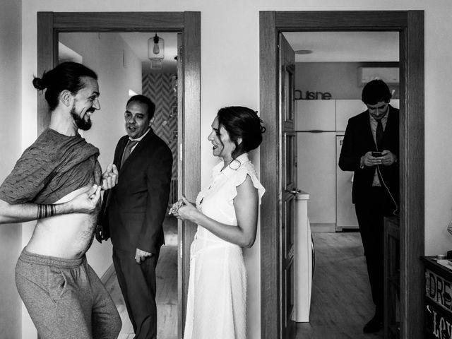 La boda de Alberto y Marta en Sonseca, Toledo 50