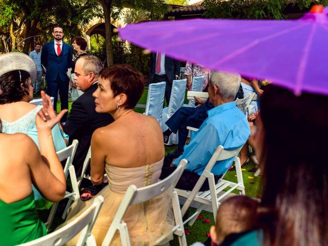 La boda de Alberto y Marta en Sonseca, Toledo 69