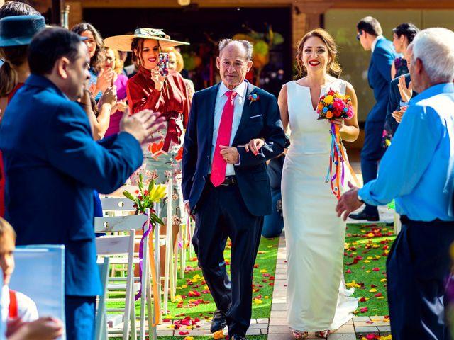 La boda de Alberto y Marta en Sonseca, Toledo 70
