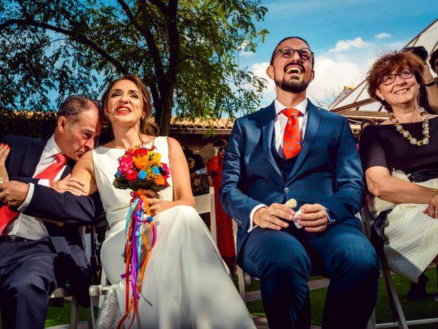 La boda de Alberto y Marta en Sonseca, Toledo 72