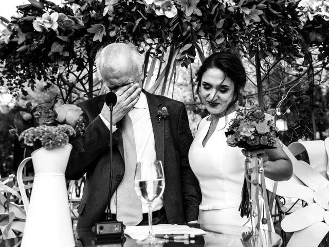 La boda de Alberto y Marta en Sonseca, Toledo 73