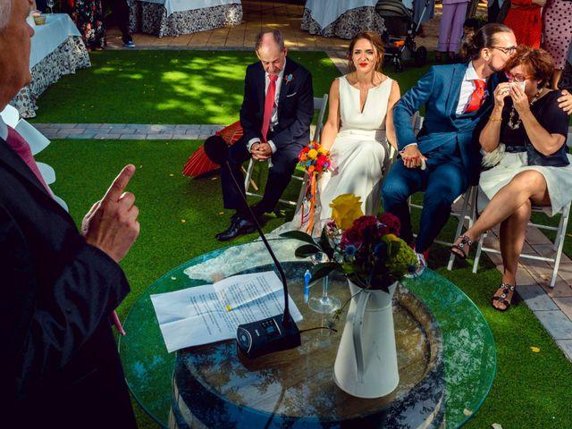 La boda de Alberto y Marta en Sonseca, Toledo 74