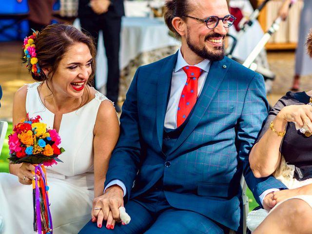 La boda de Alberto y Marta en Sonseca, Toledo 76