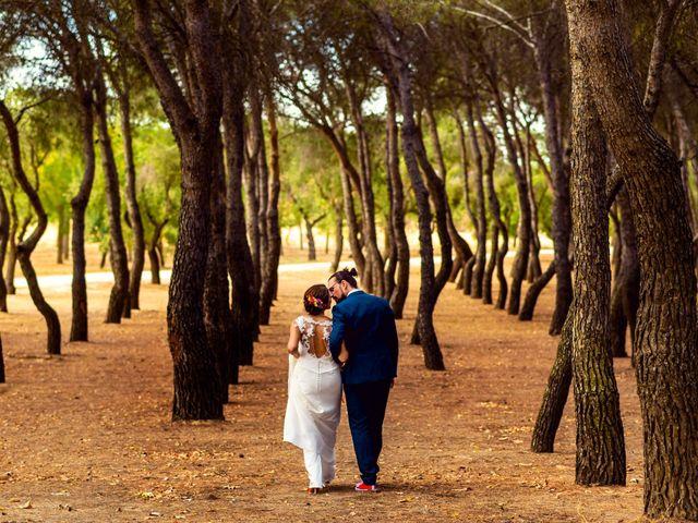 La boda de Alberto y Marta en Sonseca, Toledo 2