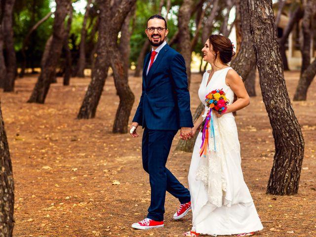 La boda de Alberto y Marta en Sonseca, Toledo 83