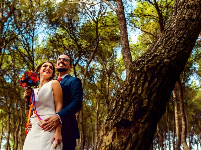 La boda de Alberto y Marta en Sonseca, Toledo 84