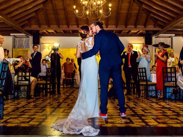 La boda de Alberto y Marta en Sonseca, Toledo 89