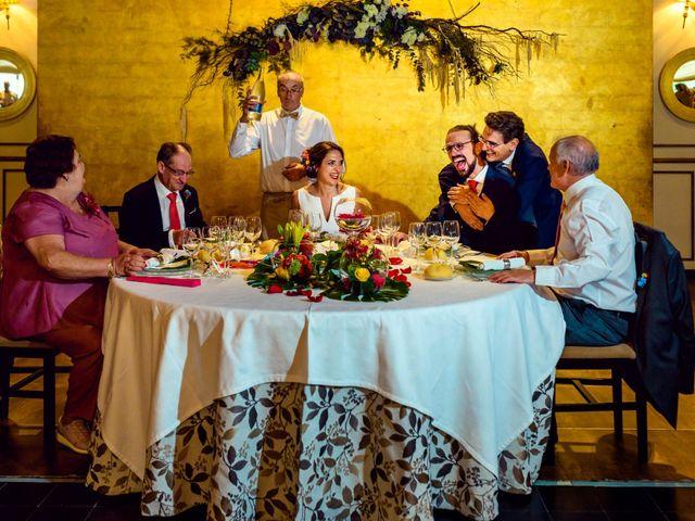 La boda de Alberto y Marta en Sonseca, Toledo 90