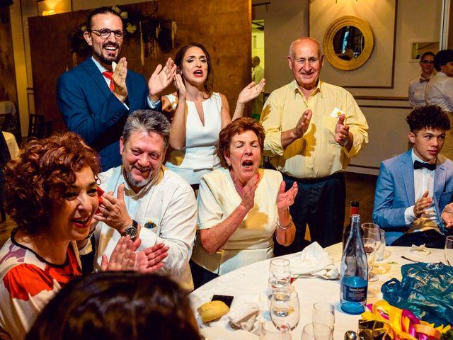 La boda de Alberto y Marta en Sonseca, Toledo 92
