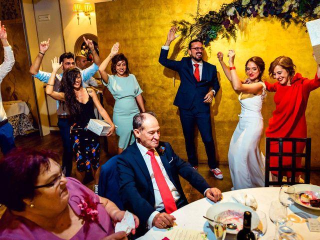 La boda de Alberto y Marta en Sonseca, Toledo 98