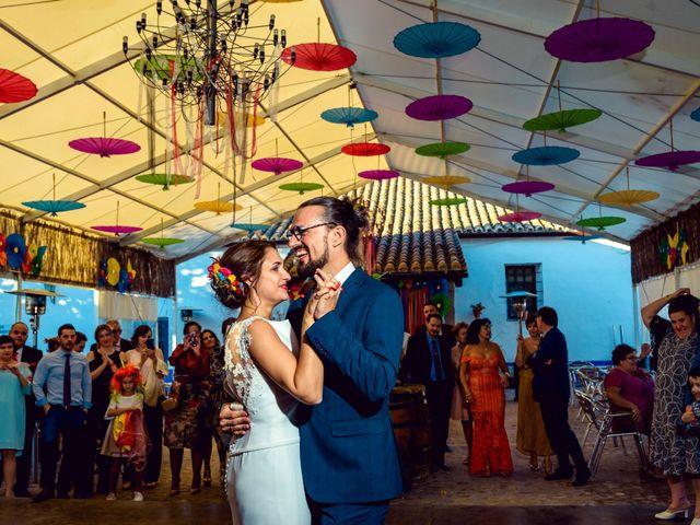 La boda de Alberto y Marta en Sonseca, Toledo 100