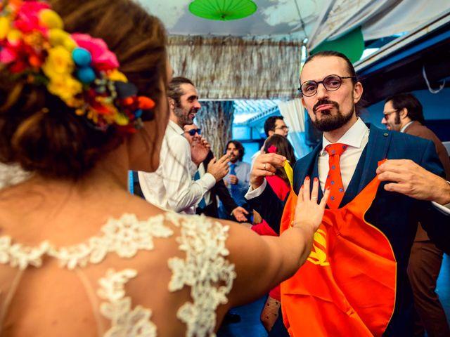 La boda de Alberto y Marta en Sonseca, Toledo 102