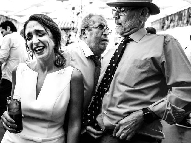 La boda de Alberto y Marta en Sonseca, Toledo 110