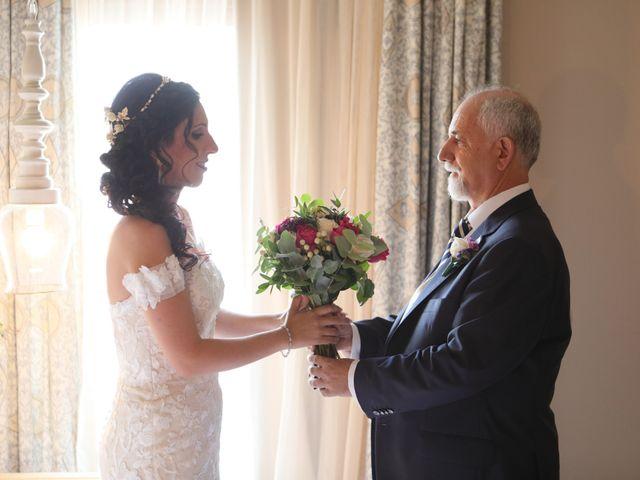 La boda de Álvaro y Tamara en Velez Malaga, Málaga 14