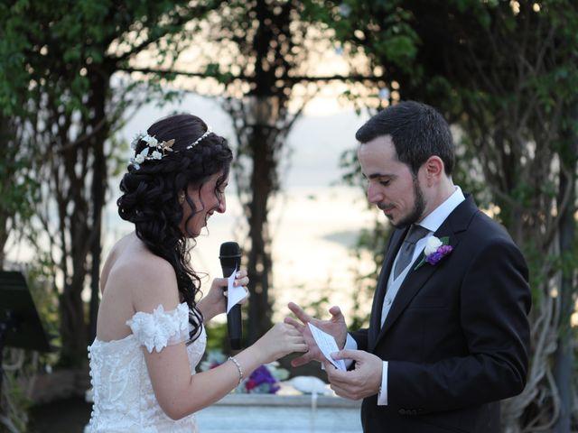 La boda de Álvaro y Tamara en Velez Malaga, Málaga 25