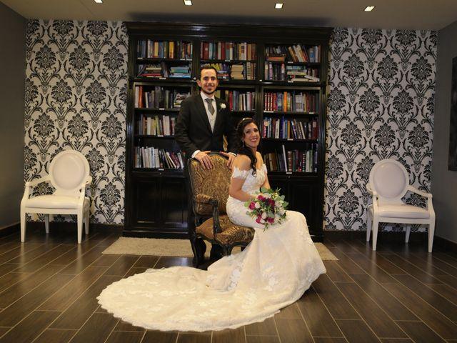La boda de Álvaro y Tamara en Velez Malaga, Málaga 32