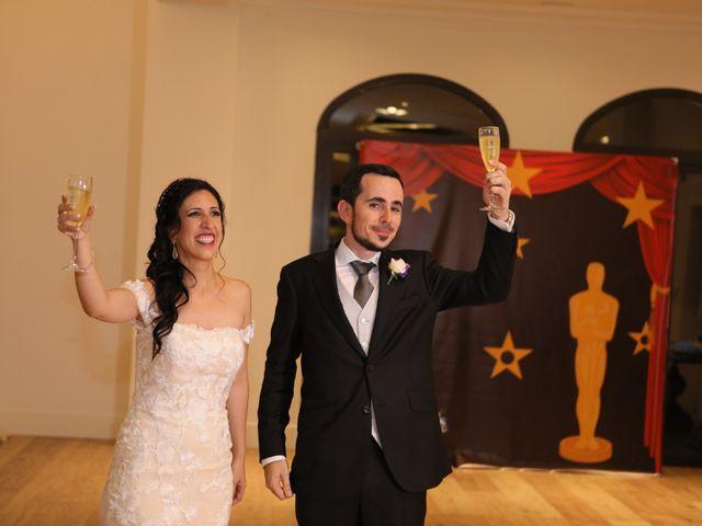 La boda de Álvaro y Tamara en Velez Malaga, Málaga 35