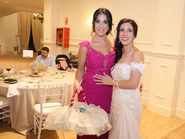 La boda de Álvaro y Tamara en Velez Malaga, Málaga 38
