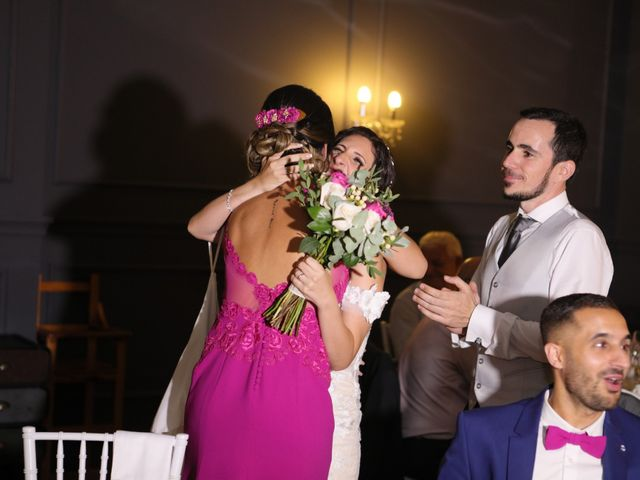 La boda de Álvaro y Tamara en Velez Malaga, Málaga 43