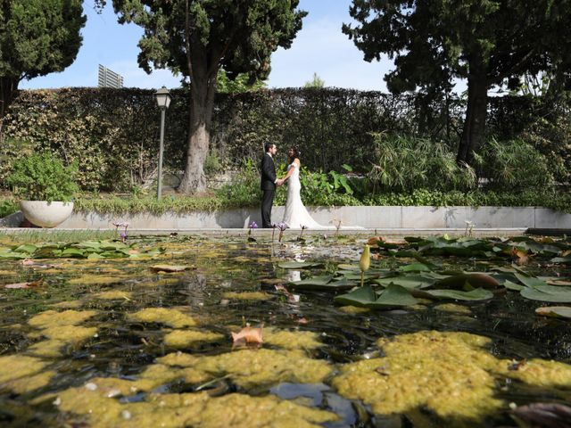 La boda de Álvaro y Tamara en Velez Malaga, Málaga 46