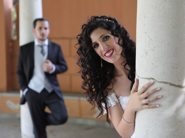 La boda de Álvaro y Tamara en Velez Malaga, Málaga 47