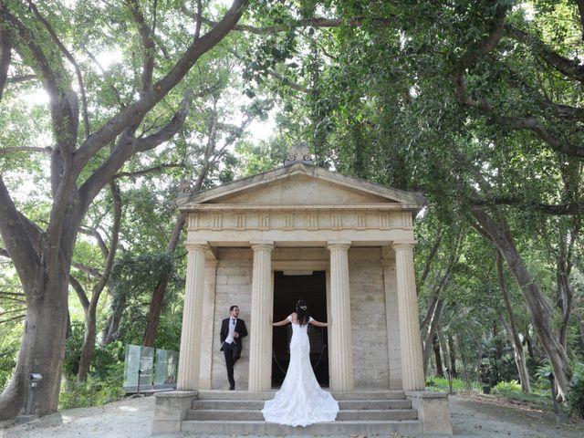 La boda de Álvaro y Tamara en Velez Malaga, Málaga 49