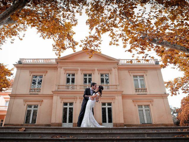 La boda de Álvaro y Tamara en Velez Malaga, Málaga 53