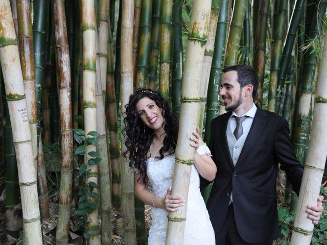 La boda de Álvaro y Tamara en Velez Malaga, Málaga 57